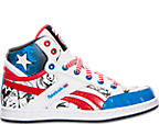 Boys' Preschool Reebok Marvel Casual Shoes