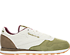 Men's Reebok Classic Leather International OP Casual Shoes