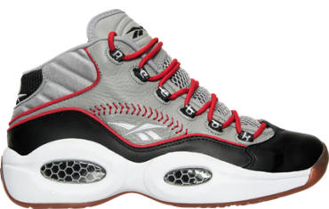 MEN'S REEBOK CLASSIC QUESTION MID PRACTICE