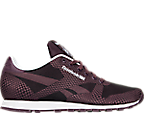 Women's Reebok Classic Runner Summer Brights Casual Shoes