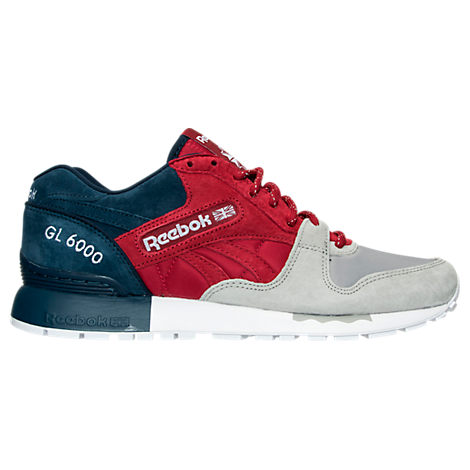 Men's Reebok GL 6000 Casual Shoes