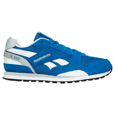 Boys' Grade School Reebok GL 3000 Casual Shoes