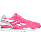 Girls' Grade School Reebok GL 3000 Casual Shoes