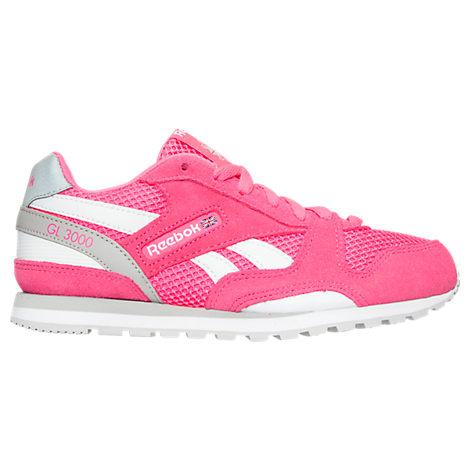 Girls' Grade School Reebok GL 3000 Casual Shoes
