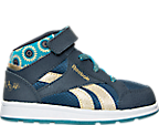 Girls' Toddler Reebok Disney Frozen Anna Mid Casual Shoes