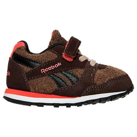 Boys' Toddler Reebok Retro Runner Casual Shoes
