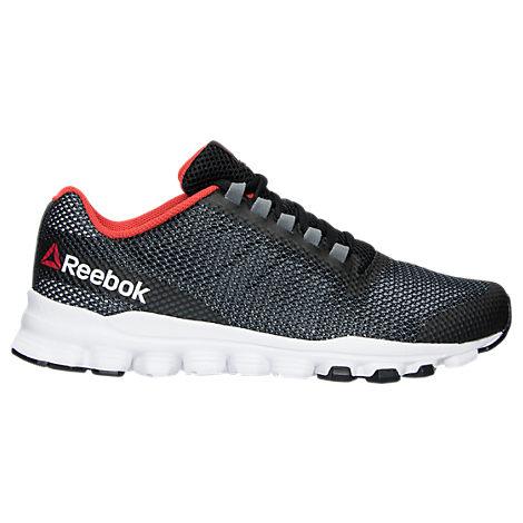 Reebok Mens Storm Running Shoes