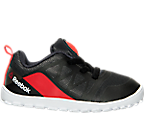 Boys' Toddler Reebok ZPump 2.0 Running Shoes