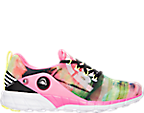 Girls' Grade School Reebok ZPump 2.0 Running Shoes