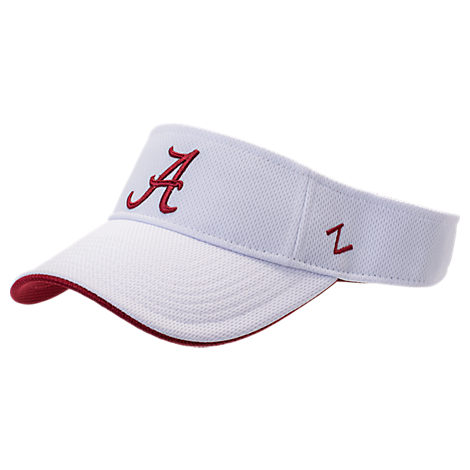 Zephyr Alabama Crimson Tide College Volley Visor Hat