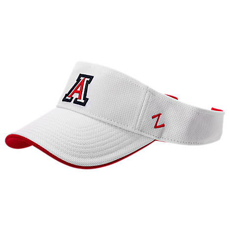Zephyr Arizona Wildcats College Volley Visor Hat
