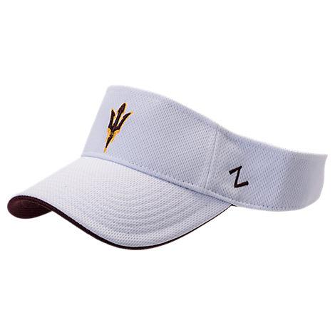 Zephyr Arizona State Sun Devils College Volley Visor Hat