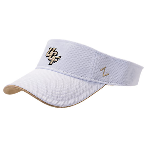 Zephyr Central Florida Knights College Volley Visor Hat