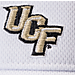 Alternate view of Zephyr Central Florida Knights College Volley Visor Hat in Team Colors
