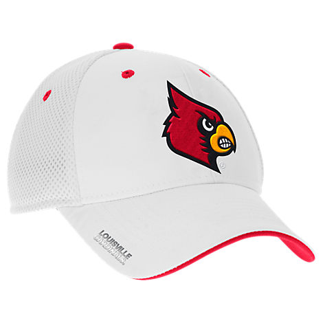 adidas Louisville Cardinals College Spring Game Adjustable Hat