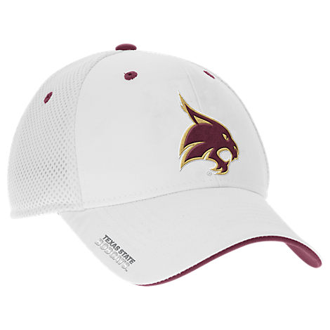 adidas Texas State Bobcats College Spring Game Adjustable Hat