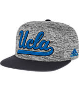 adidas UCLA Bruins College Sideline Player Snapback Hat