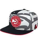 adidas Atlanta Hawks NBA Sub Snapback Hat
