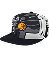adidas Indiana Pacers NBA Sub Snapback Hat