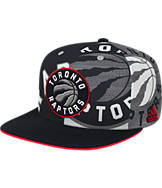 adidas Washington Wizards NBA Sub Snapback Hat