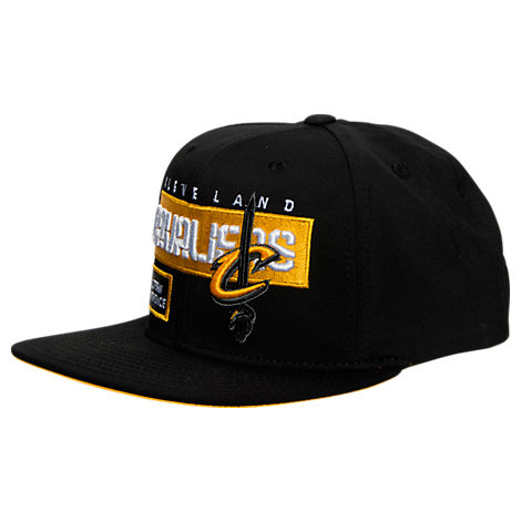 adidas Cleveland Cavaliers NBA Snapback Hat