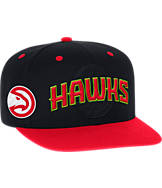 Men's adidas Atlanta Hawks NBA 2016 Draft Snapback Hat
