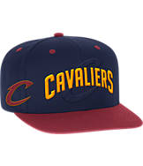 Men's adidas Cleveland Cavaliers NBA 2016 Draft Snapback Hat