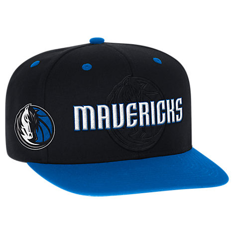 Men's adidas Dallas Mavericks NBA 2016 Draft Snapback Hat