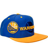 Men's adidas Golden State Warriors NBA 2016 Draft Snapback Hat