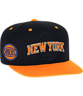 Men's adidas New York Knicks NBA 2016 Draft Snapback Hat