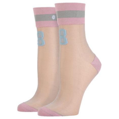 Women's Stance x Rihanna 88 Anklet Socks