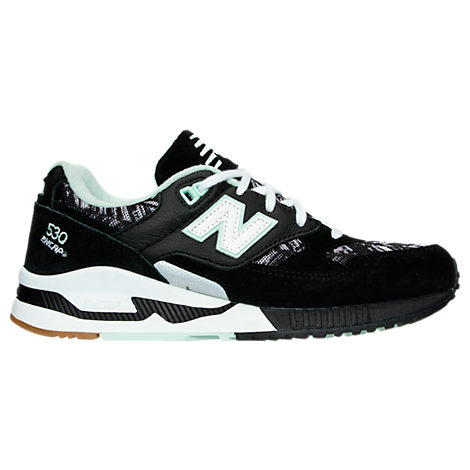 Women's New Balance 530 Bold '90s Casual Shoes