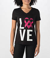 Women's adidas BCA Love Ribbons T-Shirt