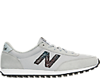Women's New Balance 410 '70s Running Suede Casual Shoes