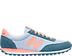 Women's New Balance 410 Casual Shoes