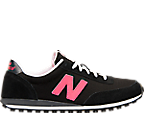 Women's New Balance 410 Winter Brights Casual Shoes