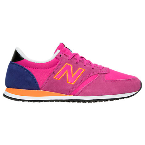 Women's New Balance 420 Bold Casual Shoes