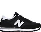 Women's New Balance 501 Core Casual Shoes