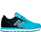 Women's New Balance 501 Fade Casual Shoes