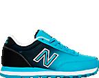 Women's New Balance 501 Fade Casual Shoes