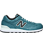 Women's New Balance 515 Precious Metals Casual Shoes