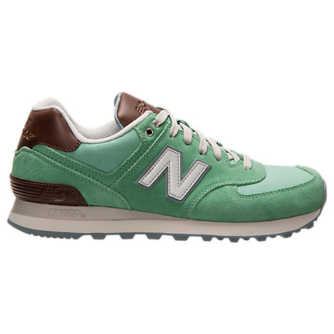 Women's New Balance 574 Beach Cruiser Casual Shoes