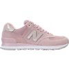 color variant Faded Rose/Overcast Suede