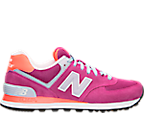 Women's New Balance 574 Core Casual Shoes
