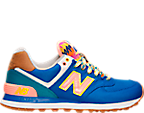 Women's New Balance 574 Expedition Casual Shoes