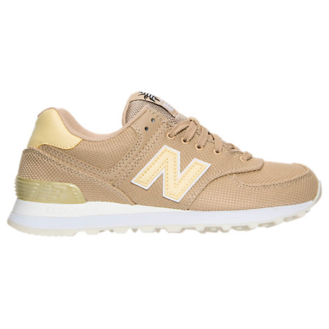 Women's New Balance 574 Miami Palms Casual Shoes