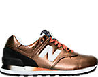 Women's New Balance 574 Gradient Casual Shoes