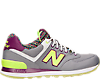 Women's New Balance 574 Streetbeat Casual Shoes