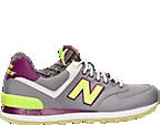 Women's New Balance 574 Streetbeat Casual Shoes