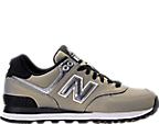 Women's New Balance 574 Seasonal Shimmer Casual Shoes